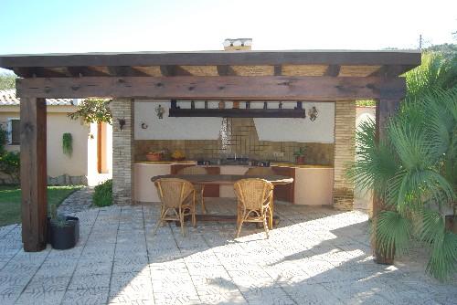Außenküche Für Terrasse : Outdoor küchenschränke und möbel ideen für die terrasse design