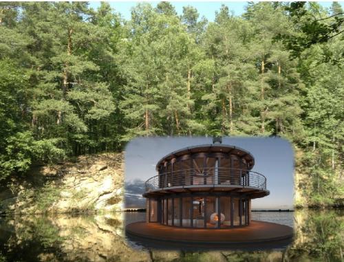 Waldgrundstück waldgrundstück mit teich inodom immobilien